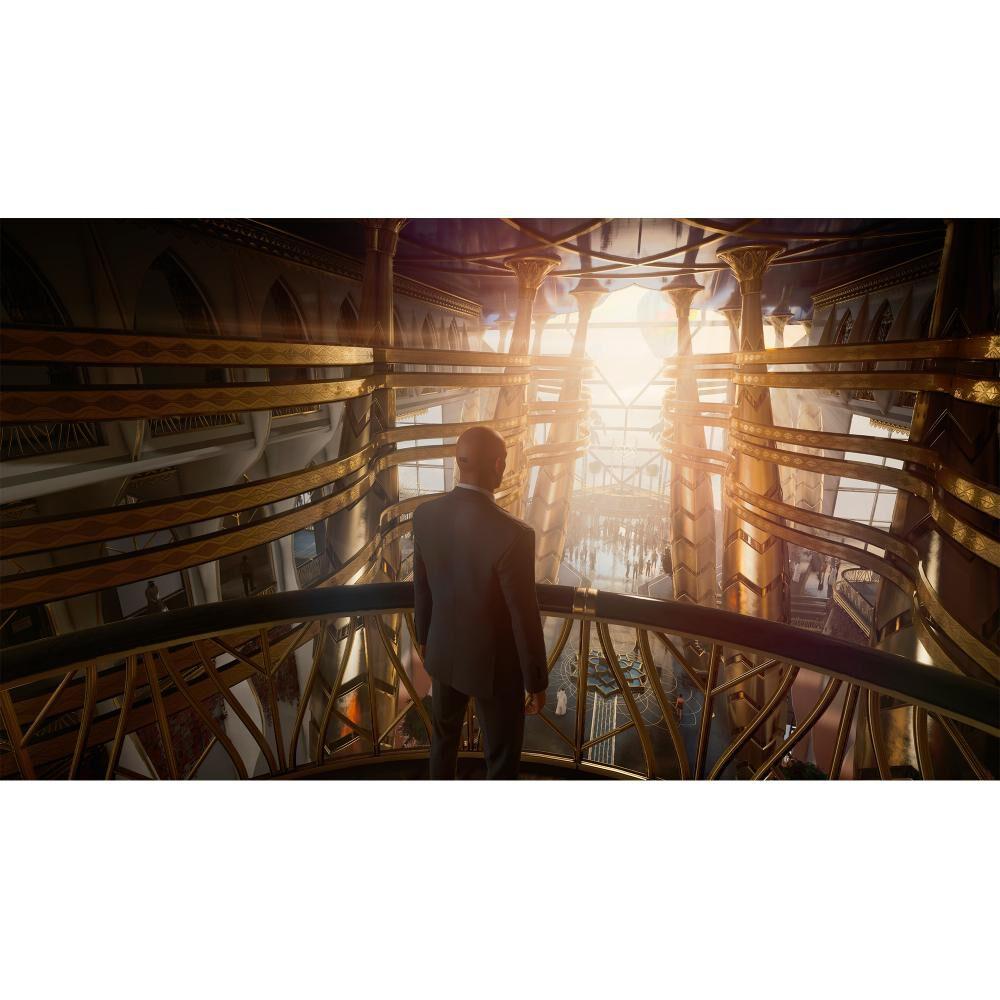 Videojuego Sony Hitman 3 image number 3.0