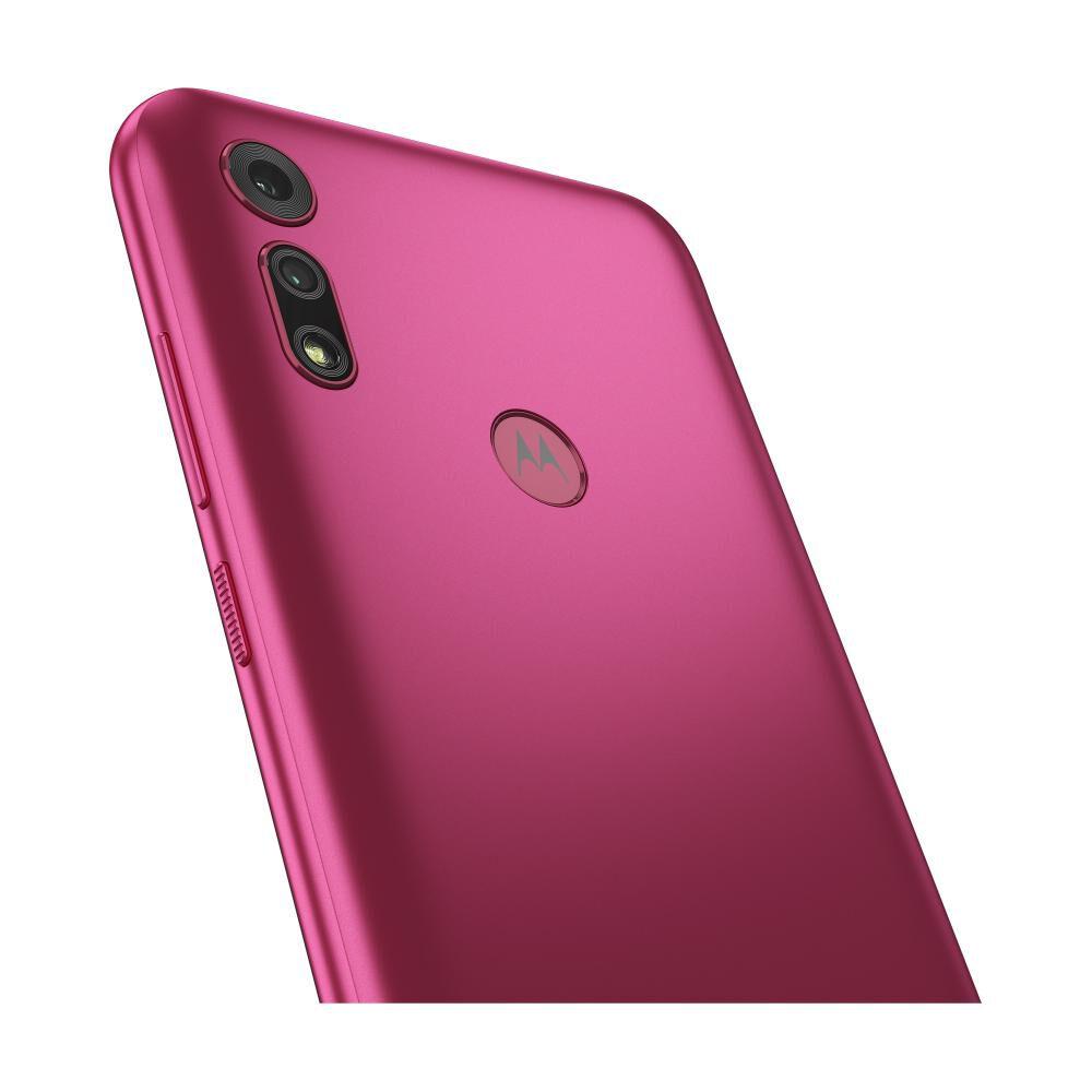 Smartphone Motorola E6i / 32 Gb / Liberado image number 7.0