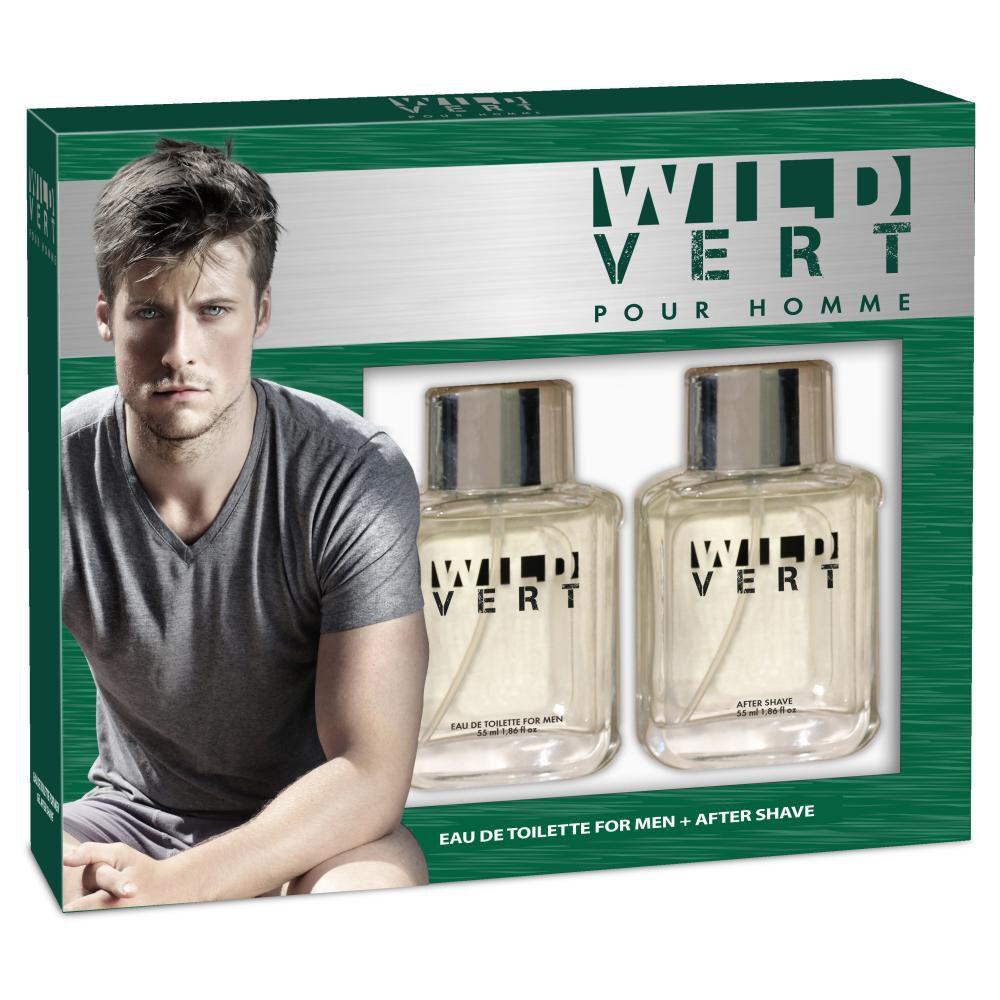 Estuche Wild Edt 50Ml image number 0.0