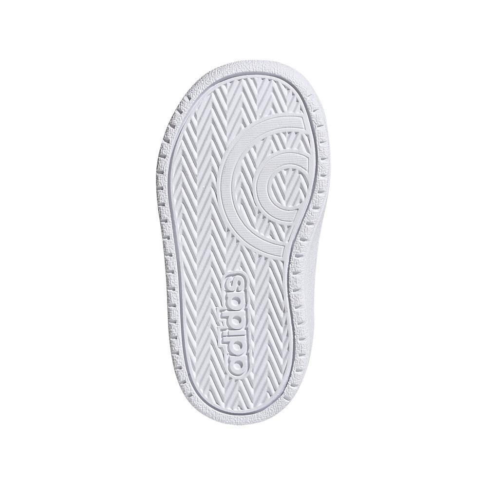 Zapatilla Unisex Adidas Hoops 2.0 image number 3.0