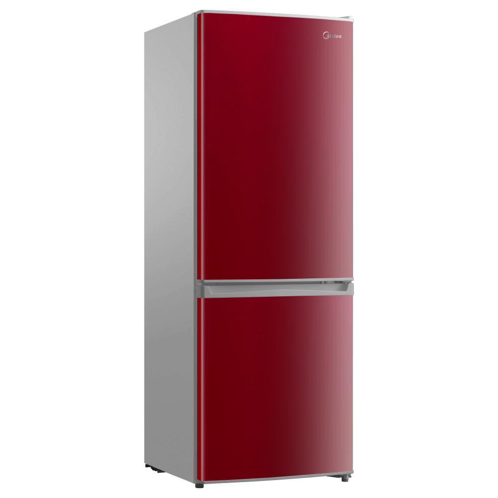 Refrigerador Bottom Freezer Midea Mrfi-1700r234rn / Frío Directo / 167 Litros image number 2.0