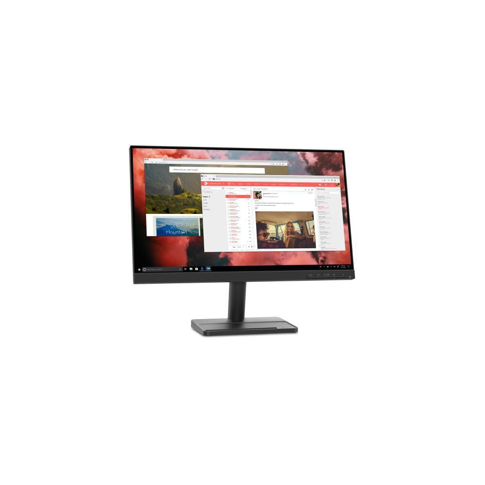"Monitor Lenovo L24e-30 / 23.8"" / 1920x1080 / Amd Freesync image number 1.0"