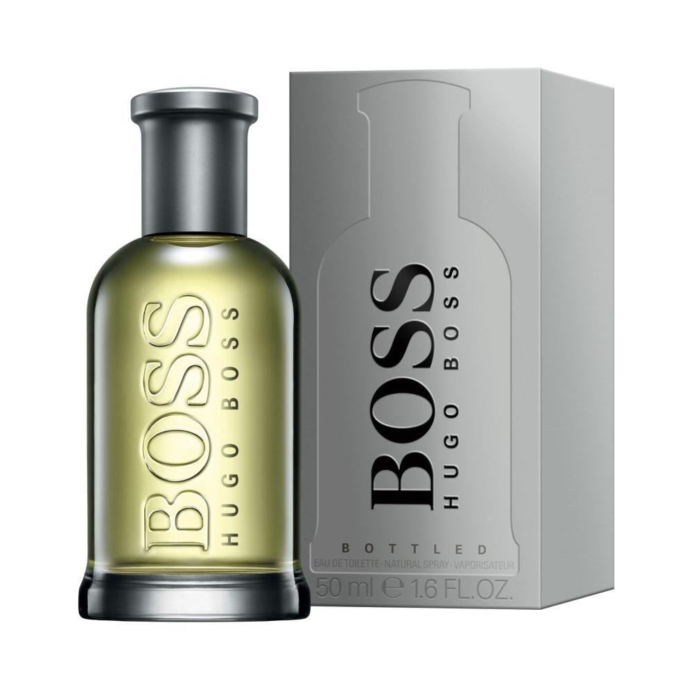 Perfume Boss Bottled Hugo Boss / Edt / 50 Ml image number 0.0