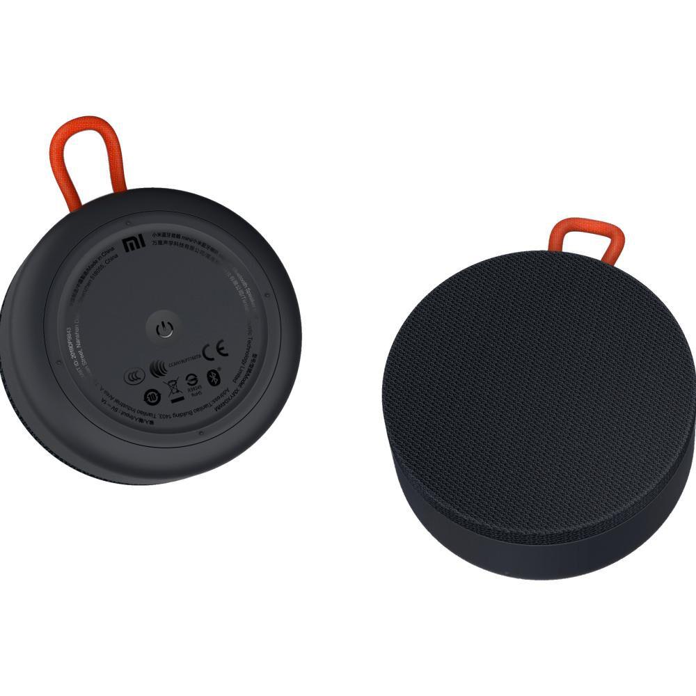 Parlante Bluetooth Xiaomi Speaker Grey image number 2.0
