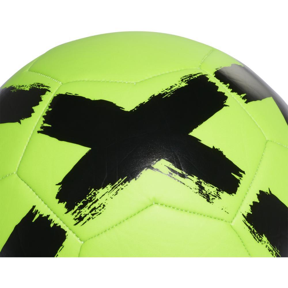Balón De Fútbol Adidas Starlancer V Clb image number 3.0