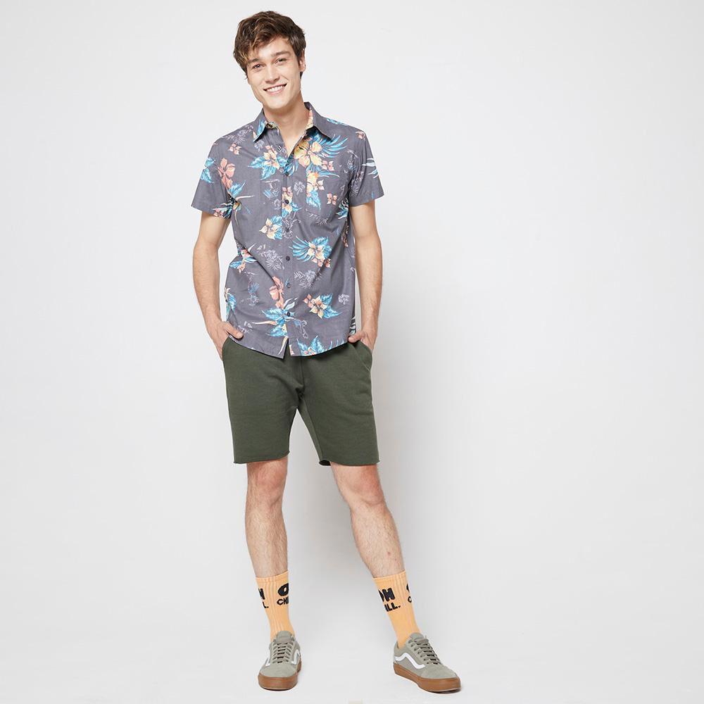 Camisa Hombre Skuad image number 1.0