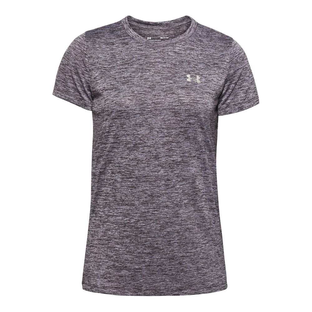 Polera Mujer Under Armour Tech Twist image number 0.0