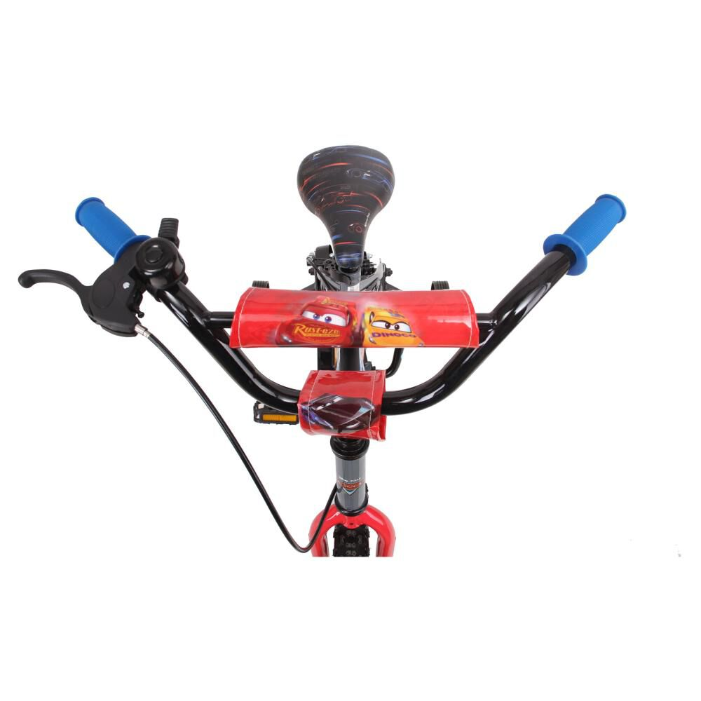 Bicicleta Infantil Andes 50305 / Aro 12 image number 7.0