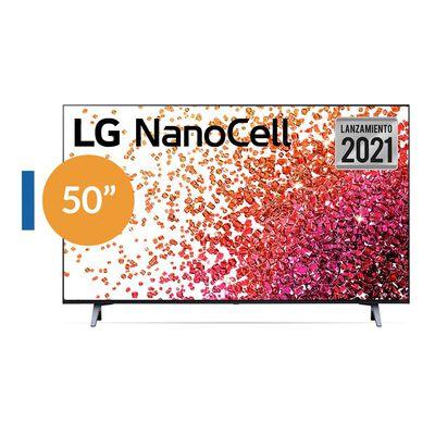 """Led LG NANO75SPA / 50 """" / 4k Hdr / Smart Tv"""
