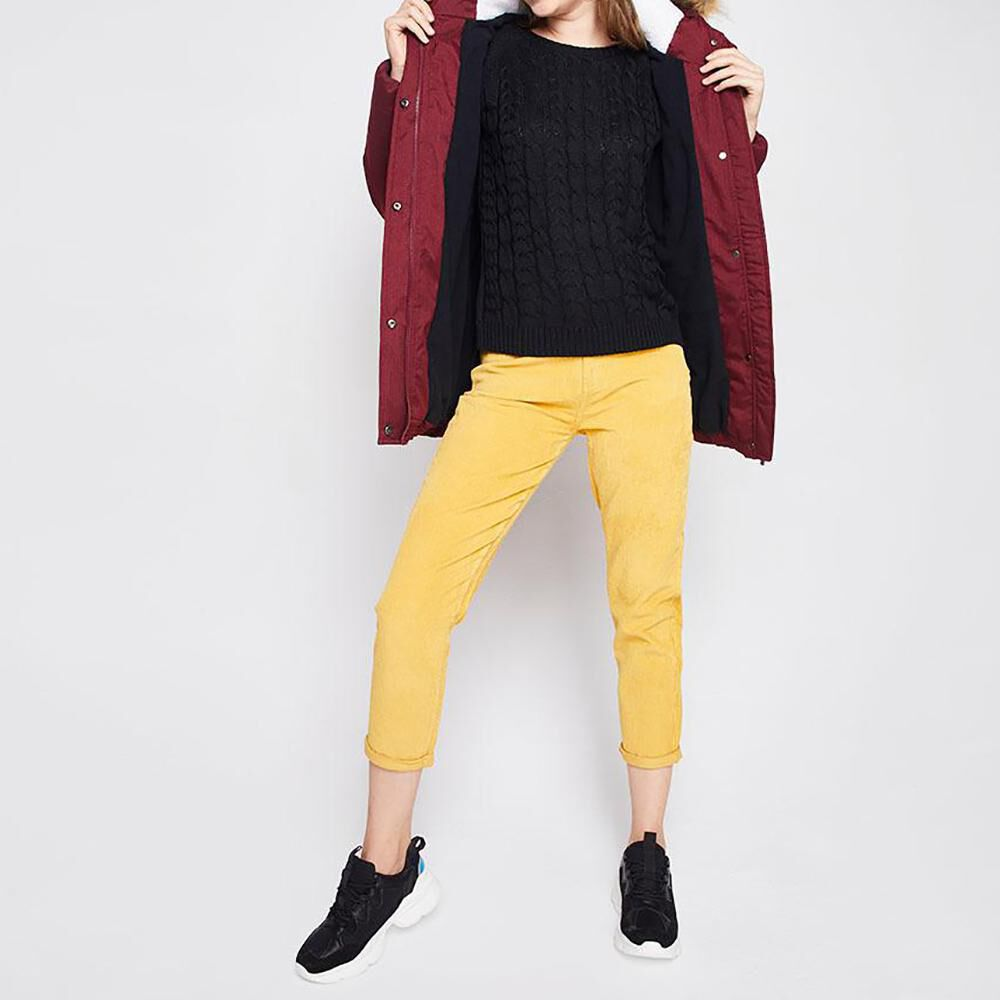 Sweater Tejido Mujer Freedom image number 1.0