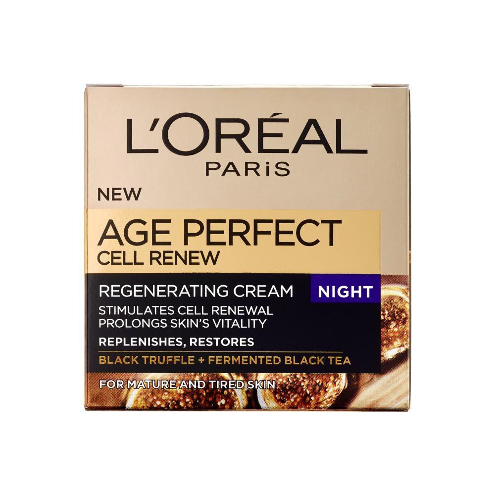 Crema Antiarrugas Dermo Expertise Age Perfect Renaissance Celular Dia image number 2.0