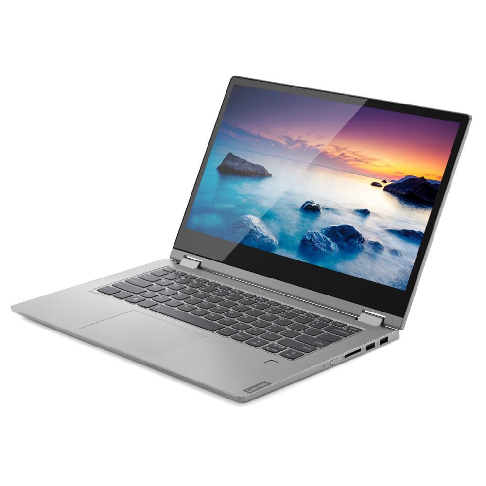 Notebook Ideapad C340-14API R5 Lenovo / AMD Ryzen 5 / 8 GB RAM / 256 GB SSD/ 14'' HD Touch image number 2.0