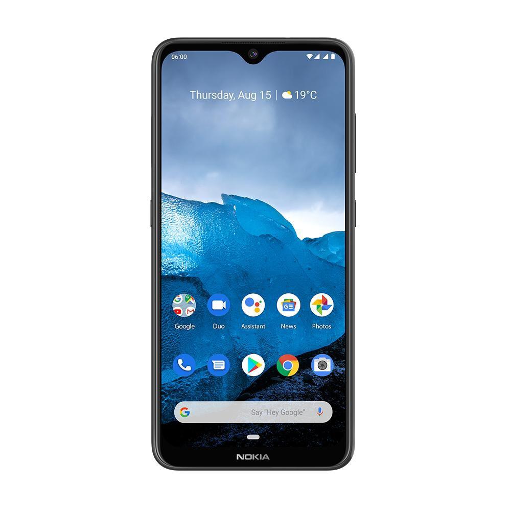 Smartphone Nokia 6.2 64 Gb / Movistar image number 0.0