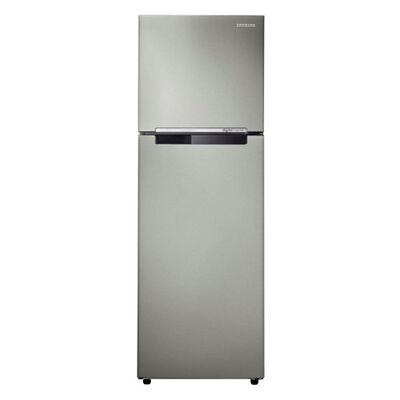Refrigerador Samsung Rt25Faradsp/Zs / No Frost / 261 Litros