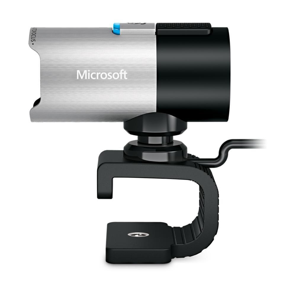 Cámara Web Microsoft Lifecam Studio / Video 1080p (1920x1080) / Definición Foto 5 Mpx image number 1.0