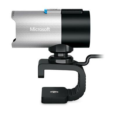 Cámara Web Microsoft Lifecam Studio / Video 1080p (1920x1080) / Definición Foto 5 Mpx