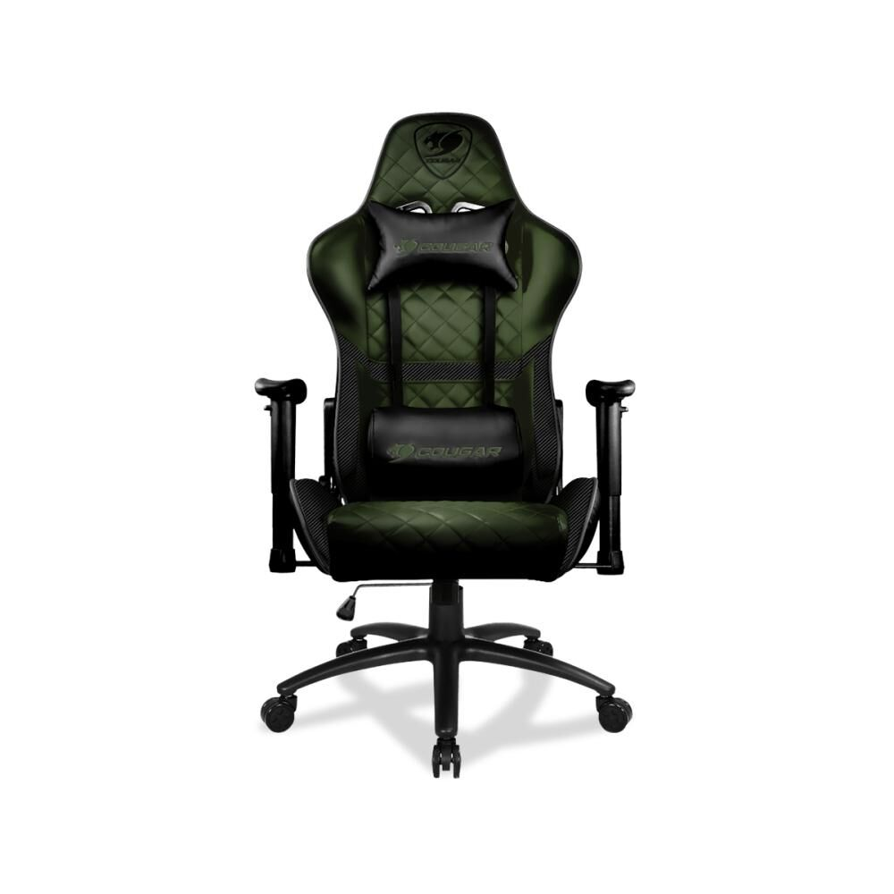 Silla Gamer Cougar Armor One X image number 0.0