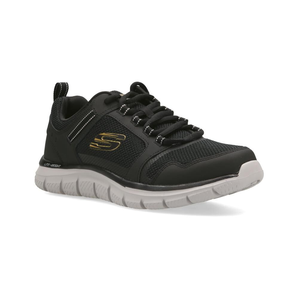 Zapatilla Running Hombre Skechers Track - Knockhill image number 0.0