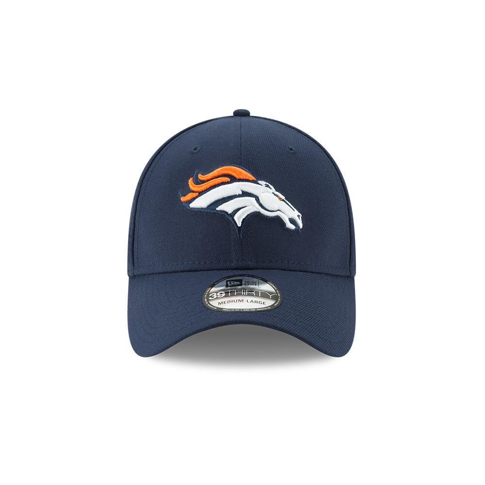 Jockey New Era 3930 Denver Broncos image number 4.0