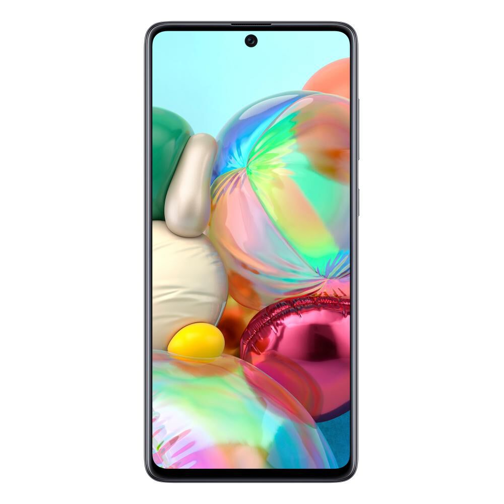 Smartphone Samsung Galaxy A71 128 Gb / Liberado image number 0.0