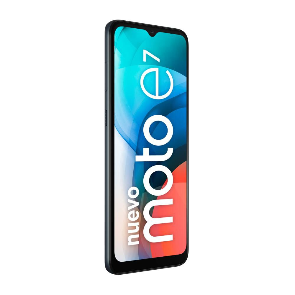 Smartphone Motorola E7 / 32 Gb / Liberado image number 5.0