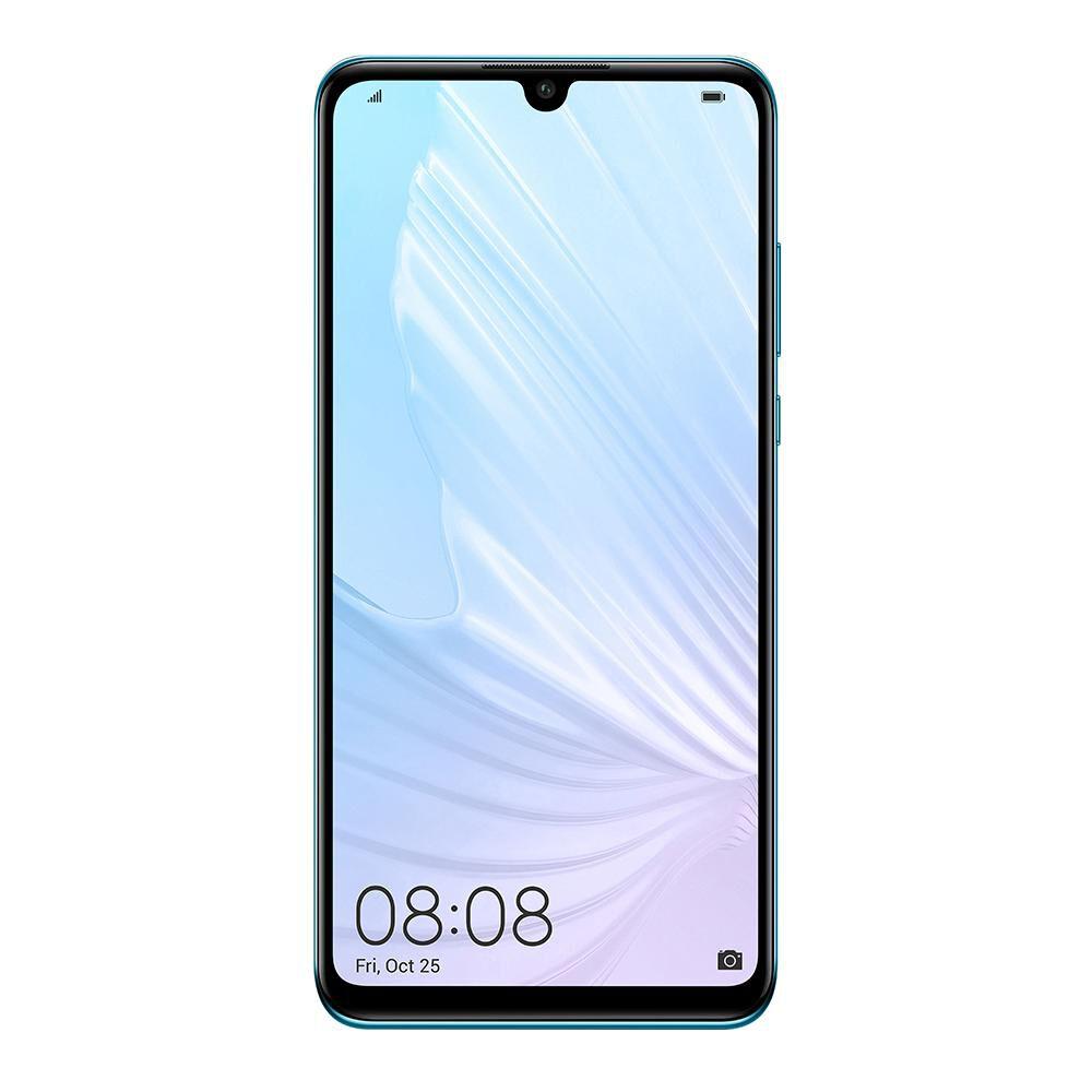Smartphone Huawei P30Lite+ Piedra De Luna 256 Gb / Liberado image number 0.0