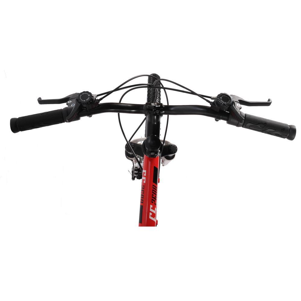 Bicicleta Mountain Bike Brabus Hawk 2600fs / Doble Suspension / Aro 26 image number 2.0