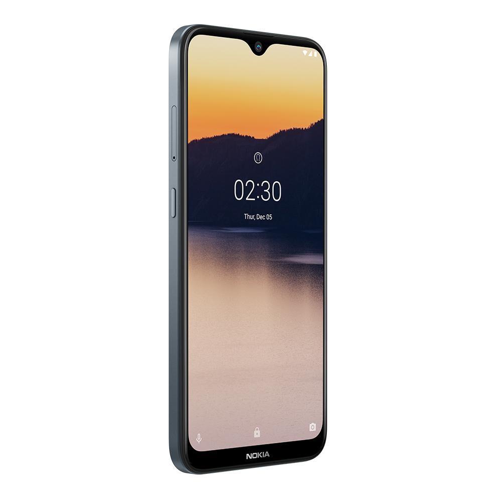 Smartphone Nokia 2.3 Gris 32 Gb / Movistar image number 3.0