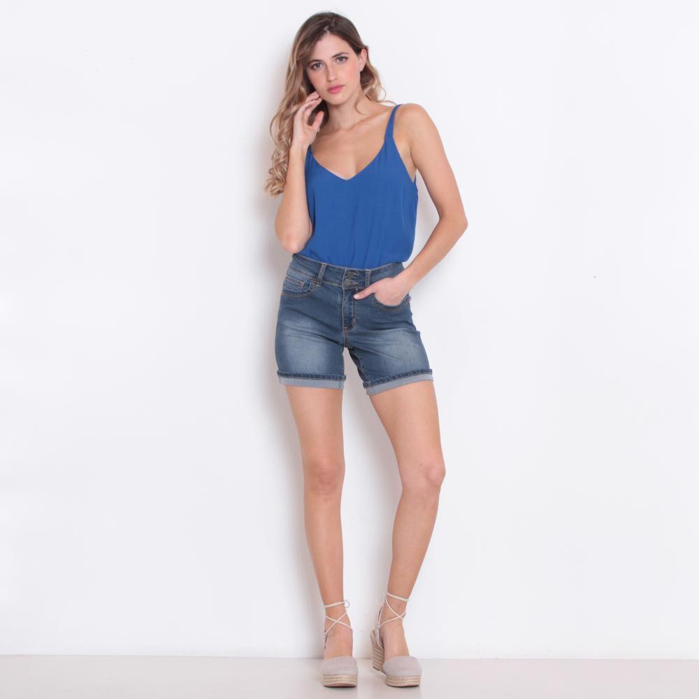 Short Mujer Wados image number 2.0