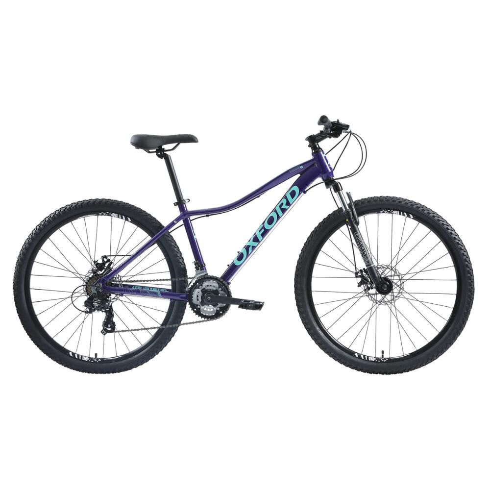 Bicicleta Mountain Bike Oxford  Vennus1 Aro 27.5