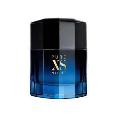 Perfume Paco Rabanne Pure Xs Nigth / 100 Ml / Edp