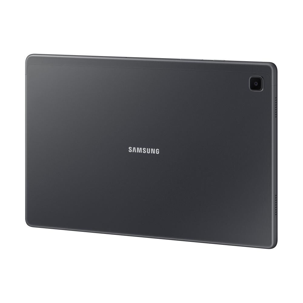 "Tablet Samsung Galaxy A7 / Dark Gray / 64 GB / Wifi / 10.4"" image number 8.0"