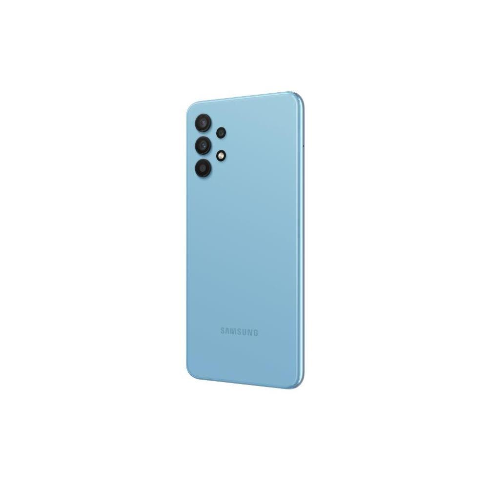 Smartphone Samsung A32 Blue / 128 Gb / Liberado image number 8.0