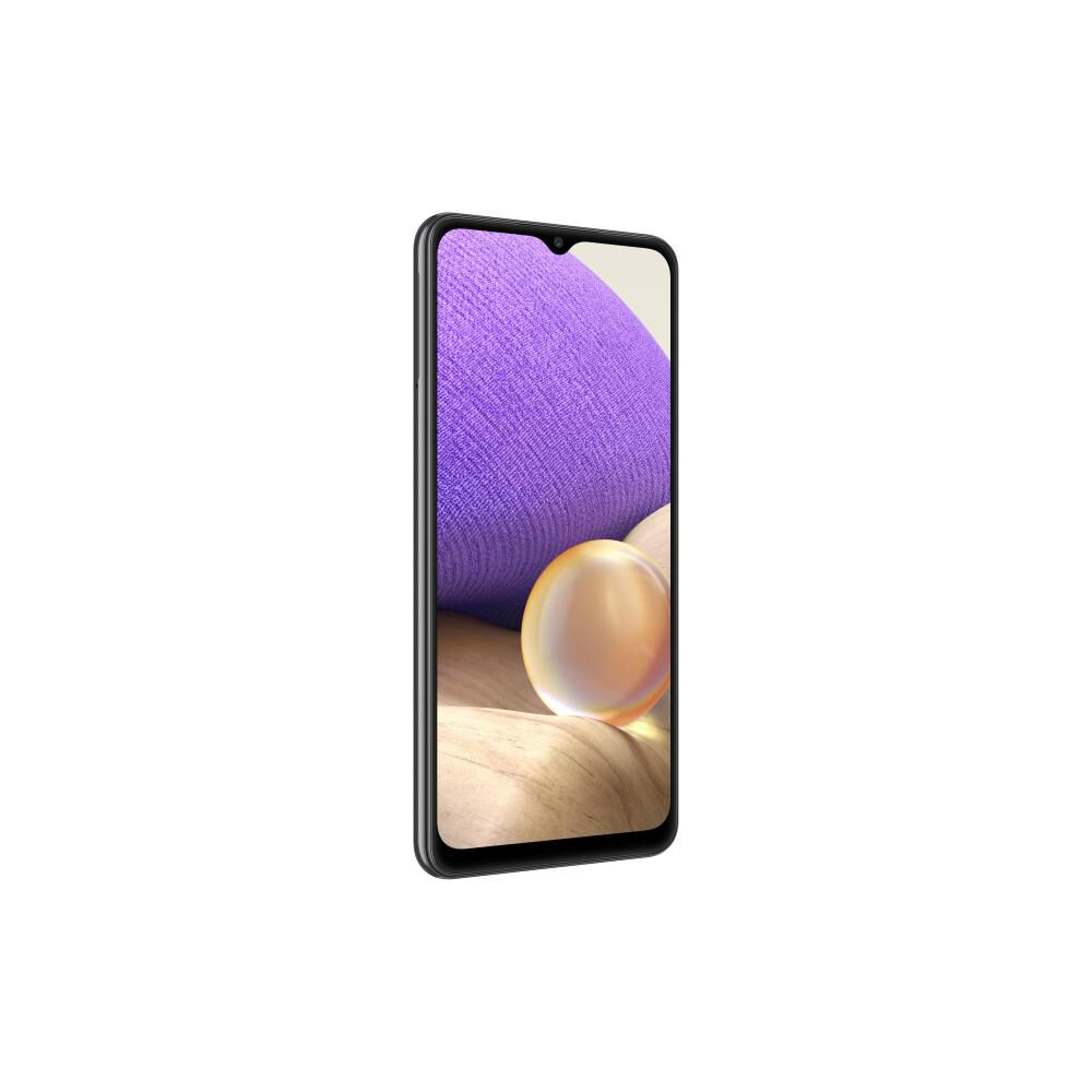 Smartphone Samsung A32 5G Black / 128 Gb / Liberado image number 3.0
