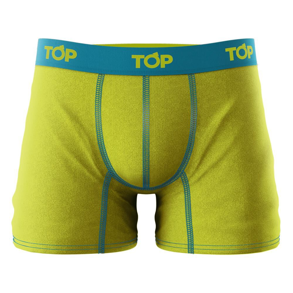 Pack 5 Boxers Hombre Top image number 2.0