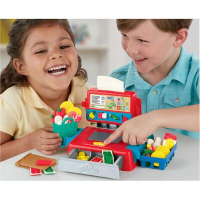 Masas Educativas Play Doh Caja Registradora