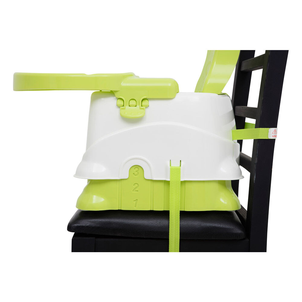 Silla De Comer Baby Way Bw-811G16 image number 6.0