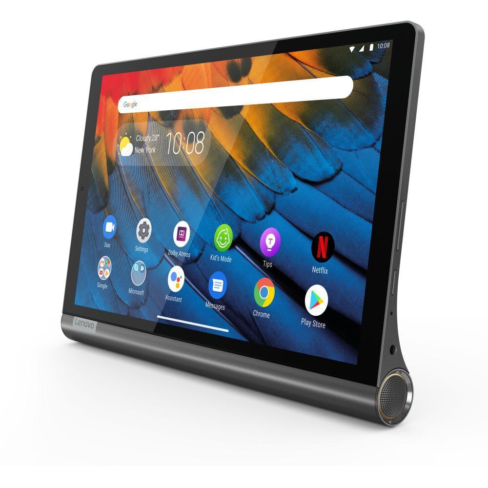 Tablet Lenovo Yoga Smart Tab / Grafito / 64 GB / Wifi / Bluetooth / 10'' image number 0.0