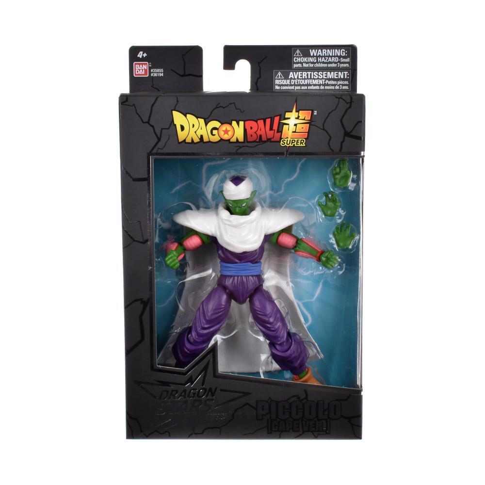 Figura De Acción Dragon Ball Z Legendaria image number 0.0