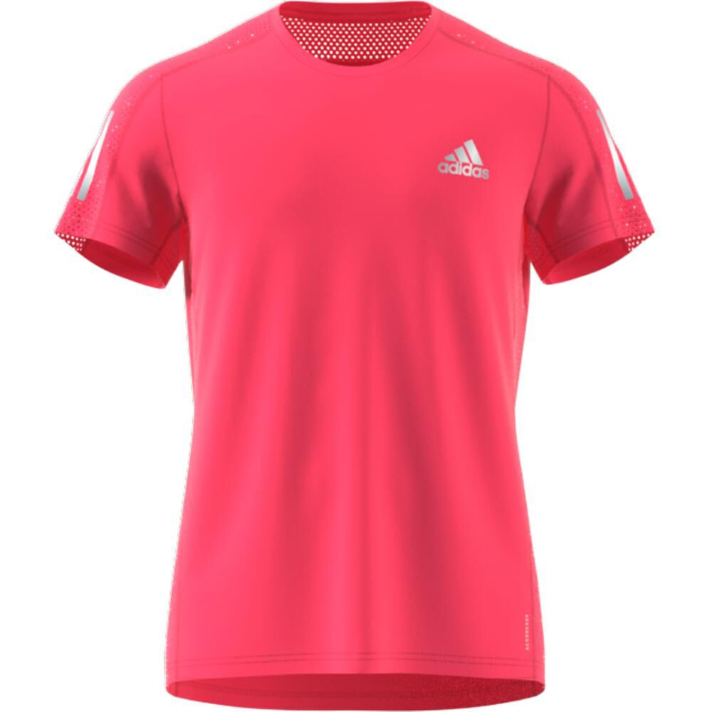 Camiseta Hombre Adidas Own The Run image number 1.0