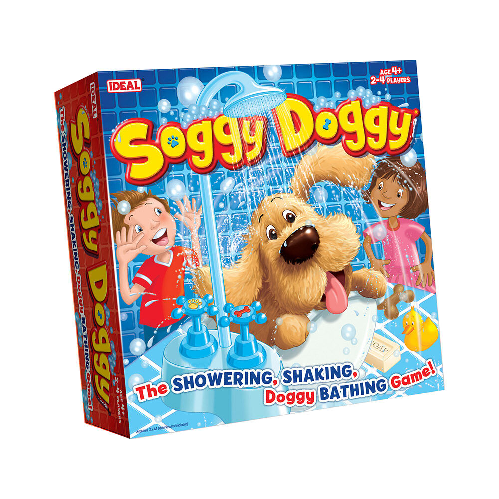 Juguete Game Soggy Doggy image number 0.0