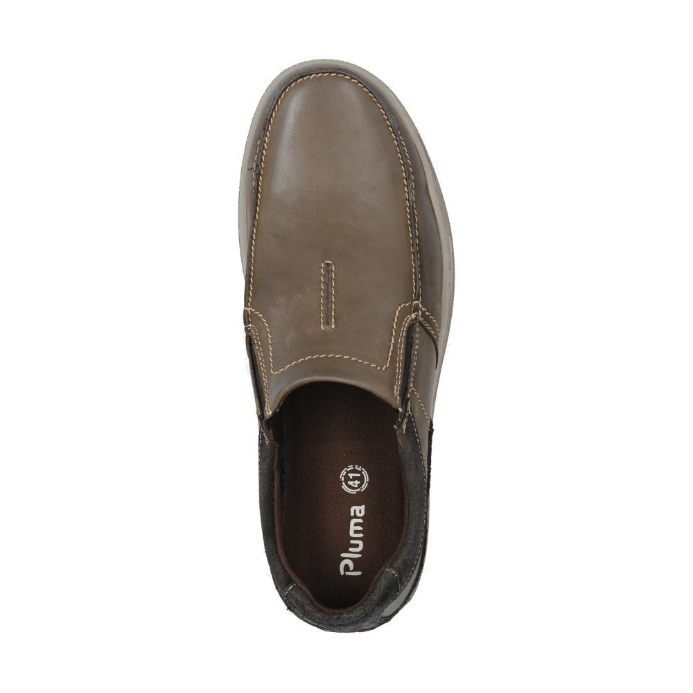Zapato Casual Hombre Pluma image number 3.0