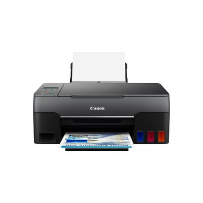 Impresora Multifuncional Canon Pixma G3160