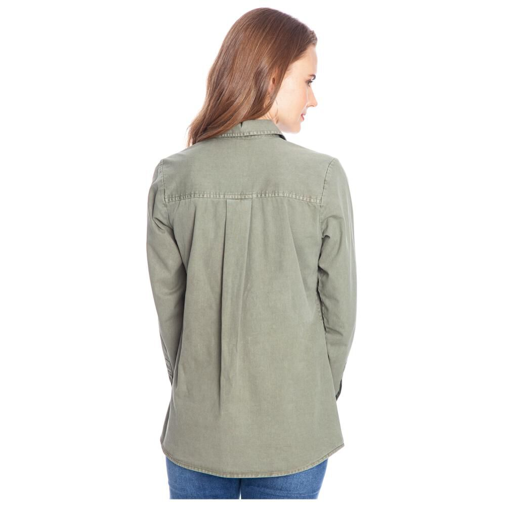 Blusa Mujer Curvi image number 1.0