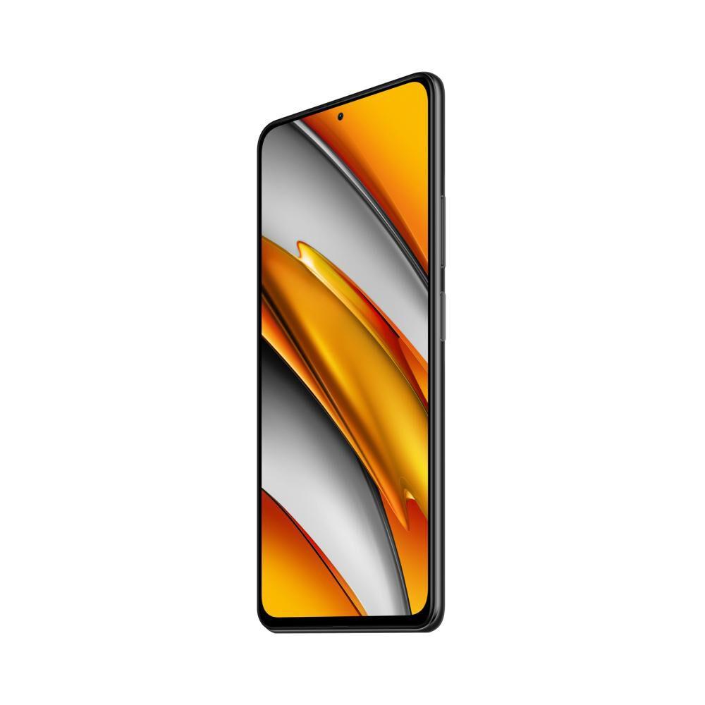 Smartphone Xiaomi Poco F3 Black / 256 Gb / Liberado image number 3.0