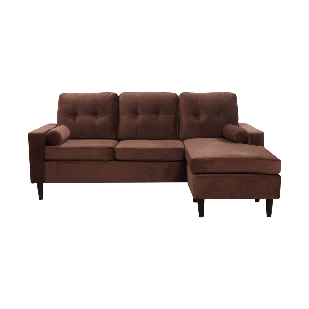 Sofa Casaideal Newton / 3 Cuerpos image number 0.0