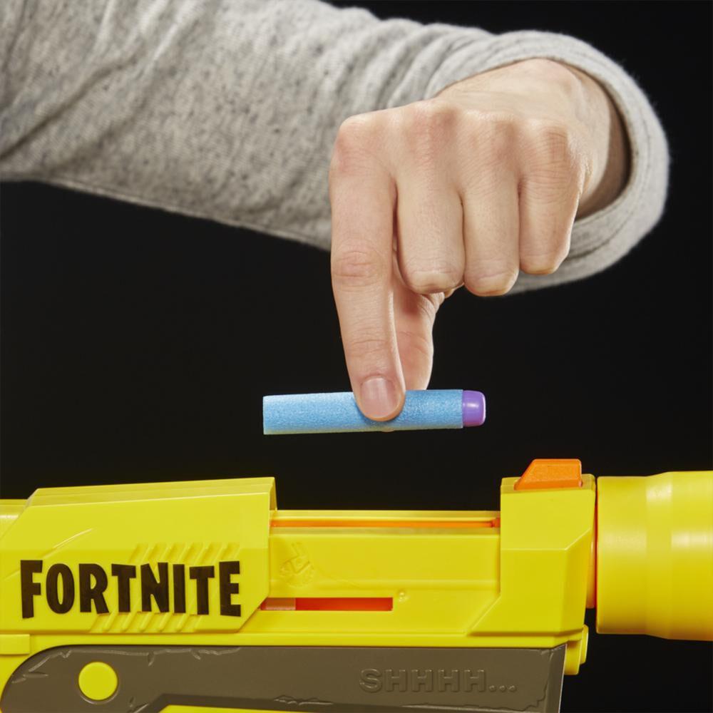 Lanzardor De Dardos Nerf Nerf Fortnite Sp-L image number 2.0