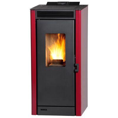 Calefactor A Pellet Bosca Eco Smart
