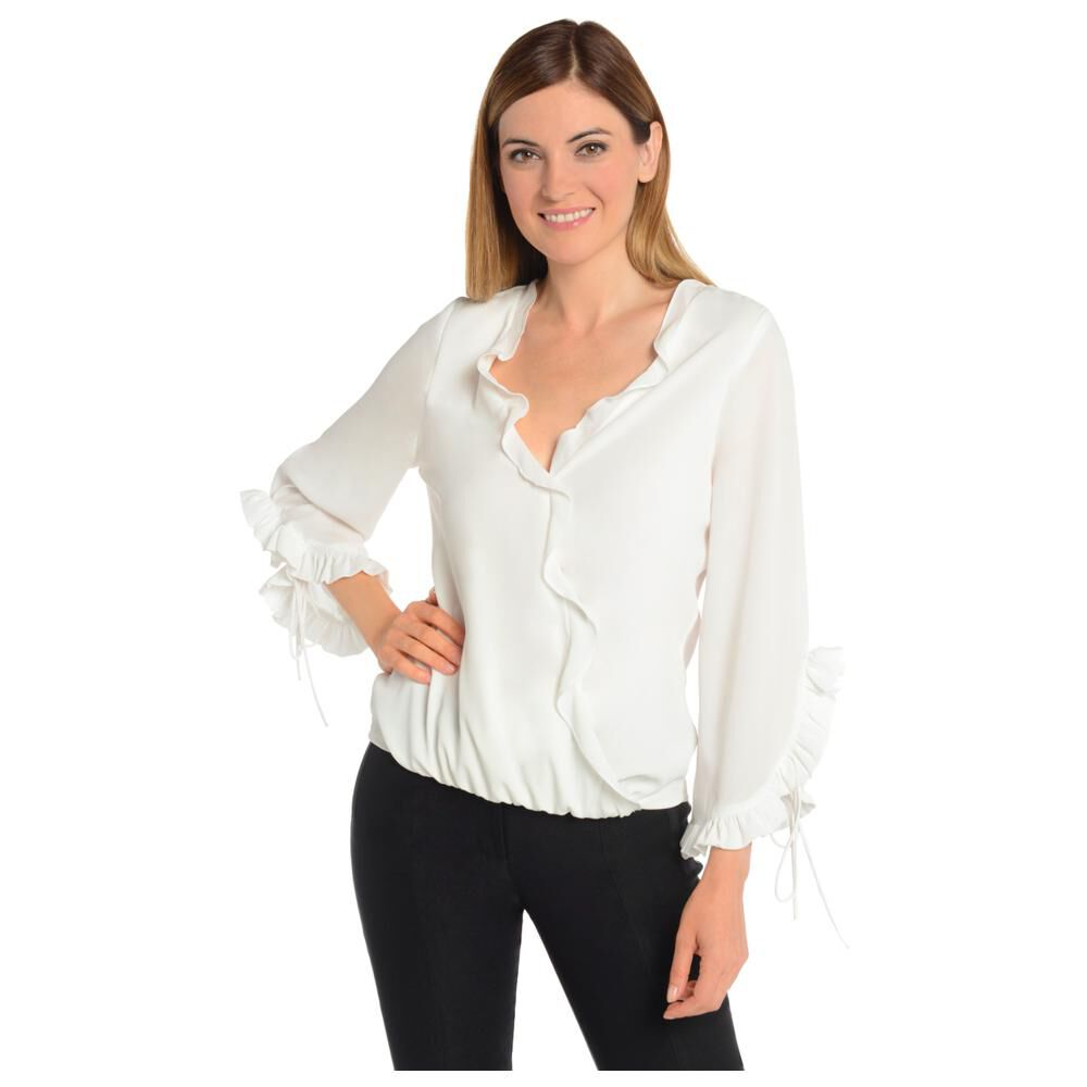 Blusa  Mujer Bny'S image number 0.0
