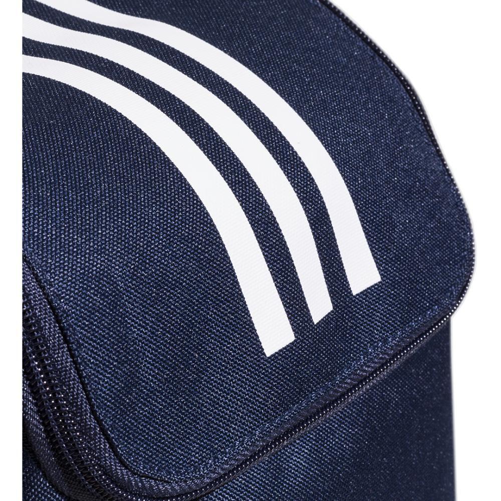 Bolso Unisex Adidas-uch Universidad De Chile Shoe Bag / 11.75 Litros image number 4.0